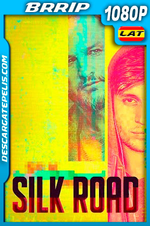 Silk Road (2021) 1080p BRRip Latino