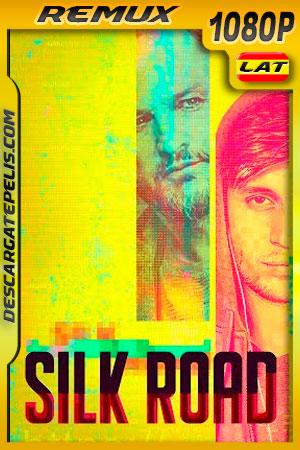 Silk Road (2021) 1080p Remux Latino