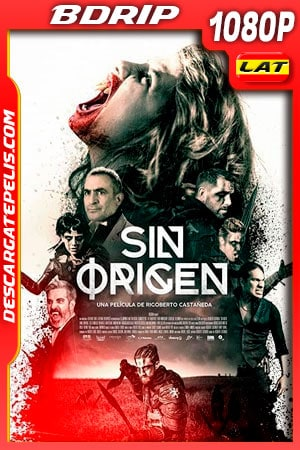 Sin origen (2020) 1080p BDRip Latino