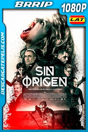 Sin origen (2020) 1080p BRRip Latino