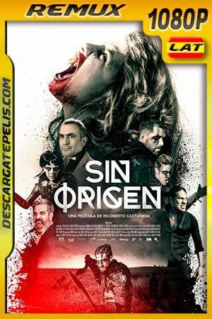 Sin origen (2020) 1080p Remux Latino