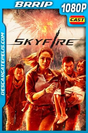 Skyfire (2019) 1080p BRRip