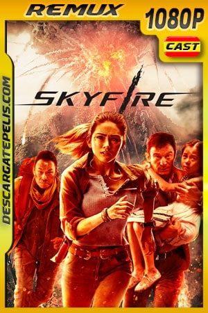 Skyfire (2019) 1080p Remux