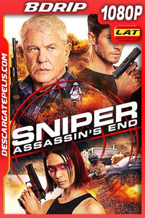 Sniper: El fin del asesino (2020) 1080p BDrip Latino