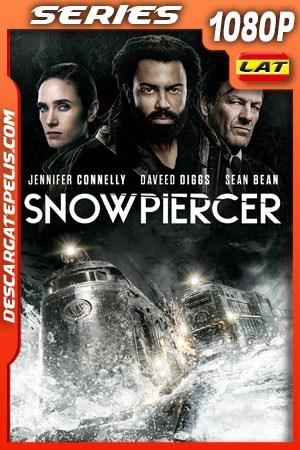 Snowpiercer (2021) Temporada 2 1080p WEB-DL Latino