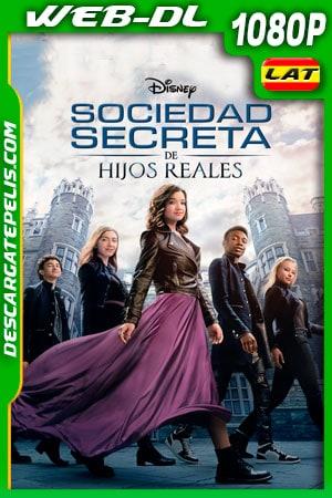 Sociedad Secreta De Hijos Reales (2020) 1080p WEB-DL Latino
