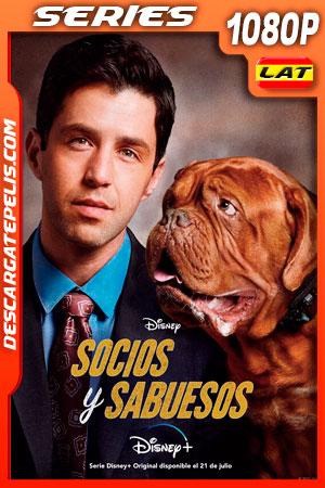 Socios y sabuesos Temporada 1 (2021) 1080p WEB-DL Latino