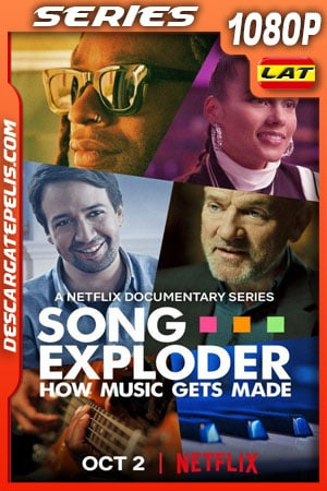 Song Exploder (2020) Temporada 1 1080p WEB-DL Latino
