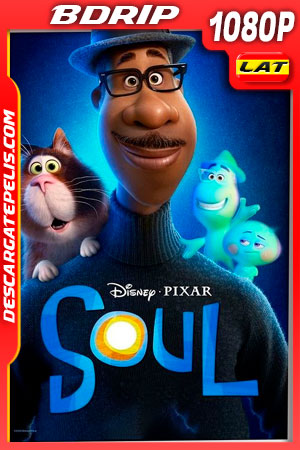 Soul (2020) 1080p BDRip Latino