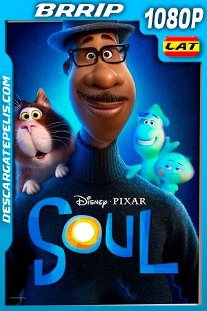 Soul (2020) 1080p BRRip Latino