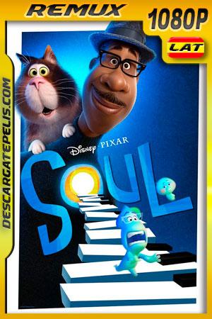 Soul (2020) 1080p Remux Latino