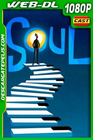 Soul (2020) 1080p WEB-DL Castellano