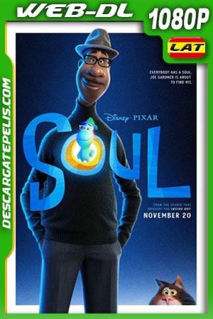 Soul (2020) 1080p WEB-DL Latino