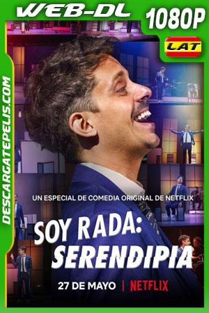 Soy Rada: Serendipia (2021) 1080p WEB-DL Latino