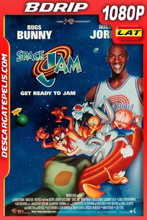 Space Jam: el juego del siglo (1996) 1080p BDrip Latino