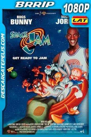 Space Jam: el juego del siglo (1996) 1080p BRrip Latino
