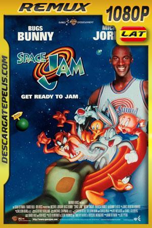 Space Jam: el juego del siglo (1996) 1080p Remux Latino