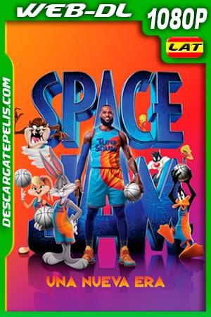 Space Jam: Una nueva era (2021) 1080p WEB-DL Latino