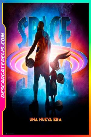 Space Jam: Una nueva era 2021