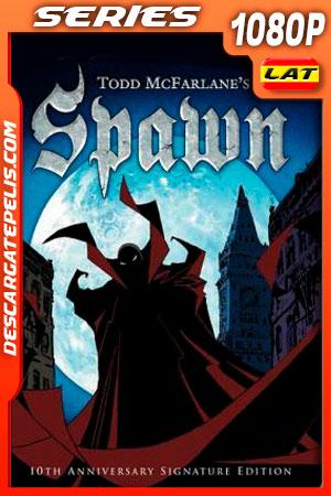 Spawn (1997) Temporada 1 1080p WEB-DL Latino