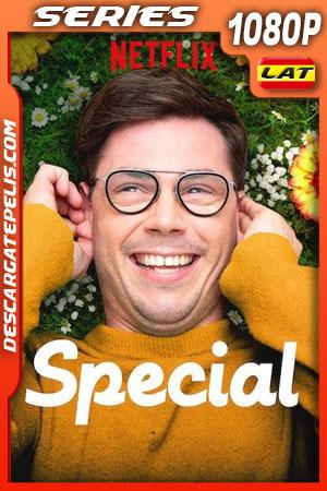 Special (2019) Temporada 1 1080p WEB-DL Latino