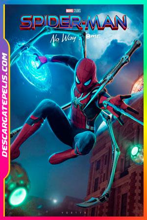 Spider Man Sin camino a casa 2021