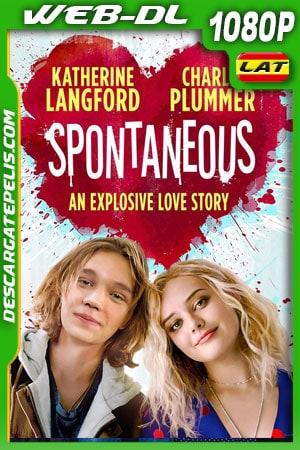 Spontaneous (2020) 1080p WEB-DL Latino