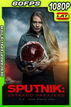 Sputnik: extraño pasajero (2020) 1080p 60FPS BDrip Latino