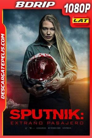 Sputnik: extraño pasajero (2020) 1080p BDrip Latino