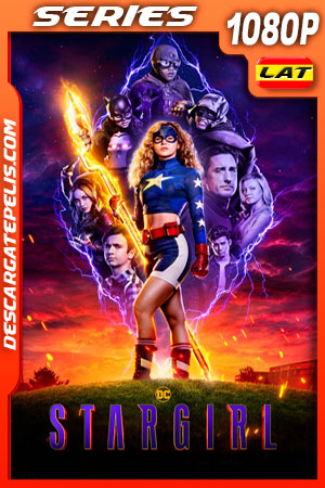 Stargirl (2021) Temporada 2 1080p WEB-DL Latino
