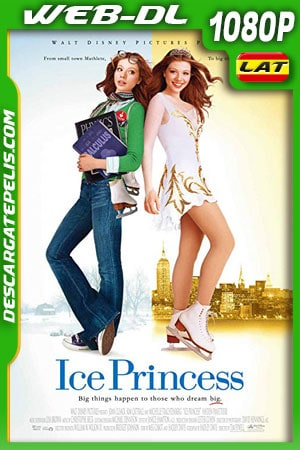 Sueños sobre hielo (2005) 1080p WEB-DL Latino
