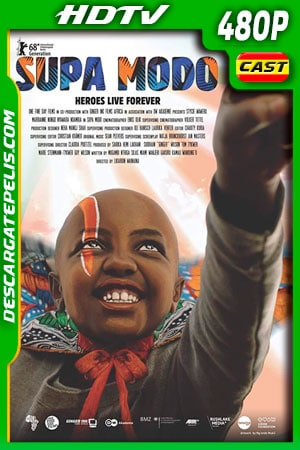 Supa Modo (2018) HDTV Castellano