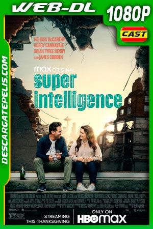 Superintelligence (2020) 1080p WEB-DL Castellano