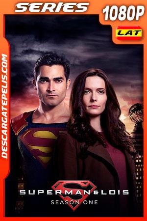 Superman y Lois (2021) Temporada 1 1080p WEB-DL Latino