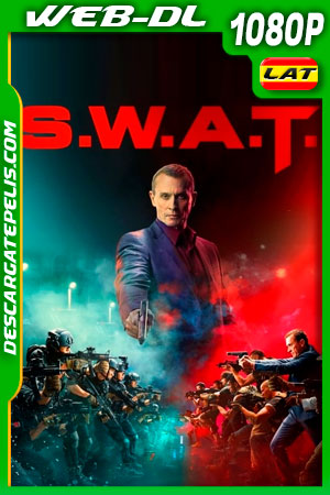 S.W.A.T – Fuerza Letal (2019) 1080p WEB-DL AMZN Latino