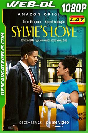 Sylvies Love (2020) 1080p AMZN WEB-DL Latino