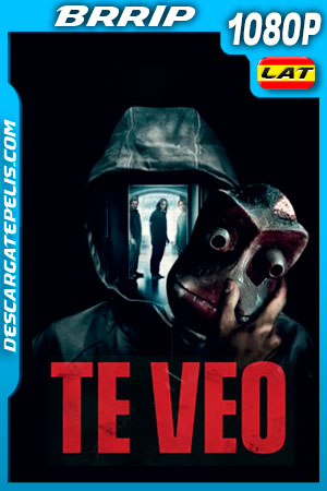 Te veo (2019) 1080p BRRip Latino