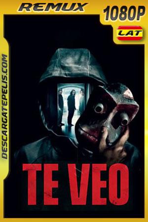 Te veo (2019) 1080p Remux Latino