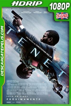 Tenet (2020) 1080p HDrip