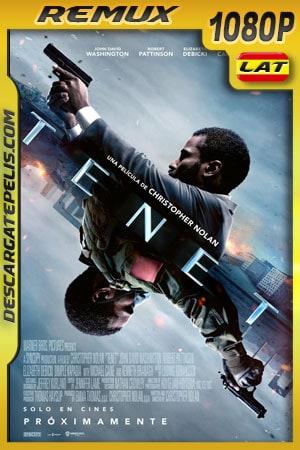 Tenet (2020) IMAX 1080p Remux Latino