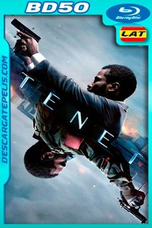 Tenet (2020) IMAX 1080p BD50 Latino