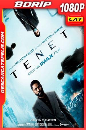 Tenet (2020) IMAX 1080p BDRip Latino