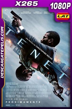 Tenet (2020) IMAX 1080p X265 Latino