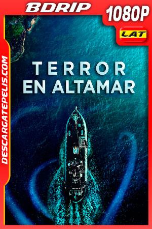 Terror en Altamar (2019) 1080p BDRip Latino