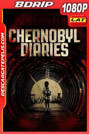 Terror En Chernóbil (2012) 1080P BDRIP Latino – Ingles