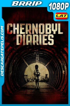 Terror En Chernóbil (2012) 1080P BRRIP Latino – Ingles