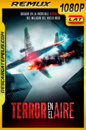 Terror en el aire (2019) 1080p Remux Latino