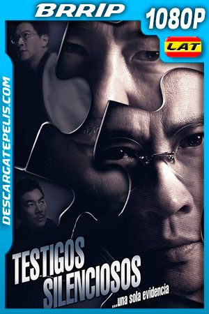 Testigos Silenciosos (2019) 1080p BRRip Latino