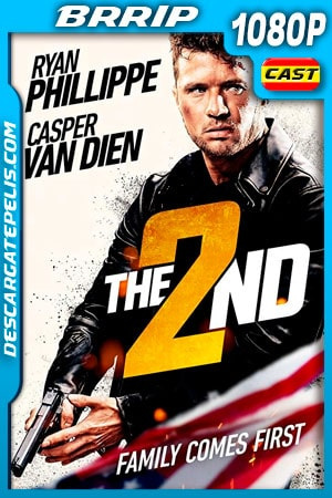 The 2nd (2020) 1080p BRRip