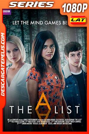 The A List (2021) Temporada 2 1080p WEB-DL Latino